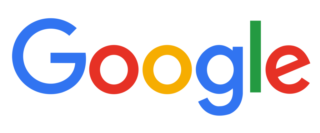 Logo Google One Cloud